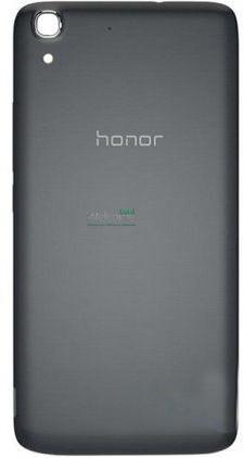 Задняя крышка Huawei Honor 4A,Y6 black, сменная панель хонор 4а у6