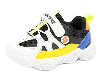 Кроссовки для мальчика Размер: 30-19 см