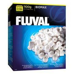 Наполнитель для фильтра Fluval «BioMax» керамические кольца 1100 г