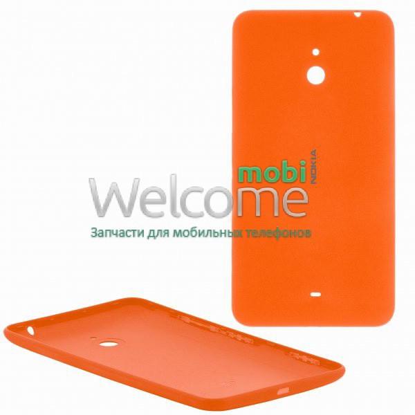 Задняя крышка Nokia 1320 Lumia orange, сменная панель люмия люмія