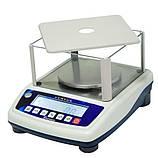 Весы лабораторные Certus