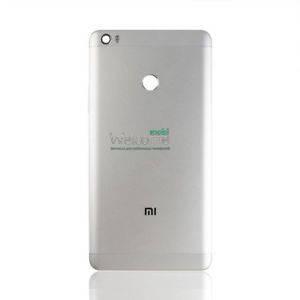 Задняя крышка Xiaomi Mi Max silver, сменная панель сяоми ксиоми ми макс, фото 2