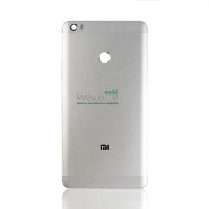 Задняя крышка Xiaomi Mi Max silver, сменная панель сяоми ксиоми ми макс