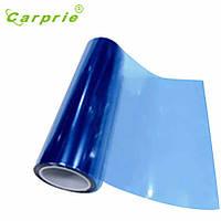 Пленка тонировочная для авто Синяя 100х30 см