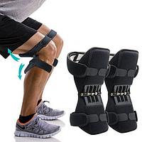 Поддержка коленного сустава Power Knee Defenders. Фиксатор колена