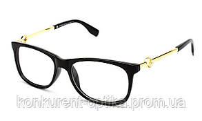Женские очки для работы за компьютером 8041 Blue Blocker