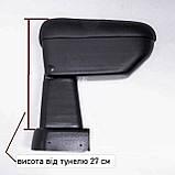 Підлокітник Armcik Стандарт для KIA Picanto Mk2 2011-2017, фото 7