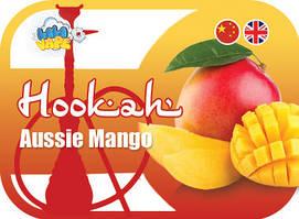 Кальянный ароматизатор Aussie Mango (Австралийский манго)