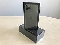 """Новий iPhone Pro Max, Midnight Green 512GB / Гарантія/Магазин """"iWorld"""""""