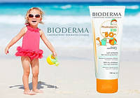 Солнцезащитное молочко для детей Bioderma Photoderm Kid Solaire Enfants SPF 50+, 100 мл