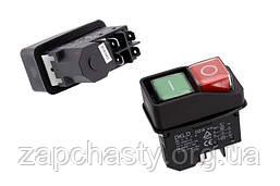 Кнопка для бетономішалки DZ-6 53*29 5 контактів
