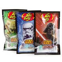 Конфеты Jelly Belly Star Wars Galaxy Mix 3 пачки