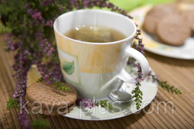 Утренний успокаивающий чай