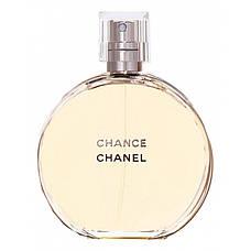 Chanel Chance Туалетная вода EDT 100 ml (Шанель Шанс) Женский Парфюм Аромат Духи EDP Perfume Парфюмированная, фото 2