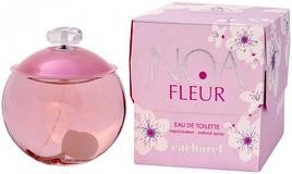 Cacharel Noa Fleur Туалетная вода EDT 100 ml (Кашарель Ноа Флер) Женский Парфюм Аромат Духи EDP Perfume Parfum
