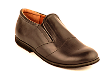 Туфли для мальчика Karmen 732103 черные