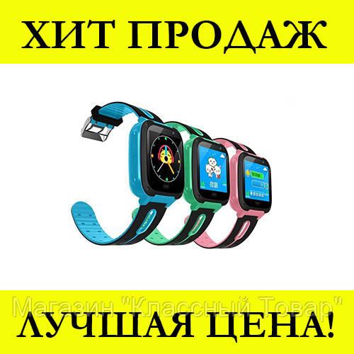 Детские наручные часы Smart F2! Лучший подарок