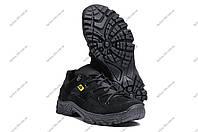 Тактичні демісезонні кросівки GRAD Black, фото 1