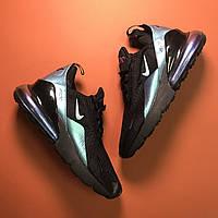 Мужские кроссовки Nike Air Max 270 Reflex Black, мужские кроссовки найк аир макс 270