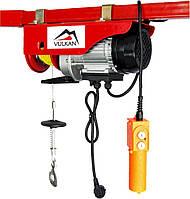 Таль электрическая Vulkan WY-600/1200 1.6 кВт