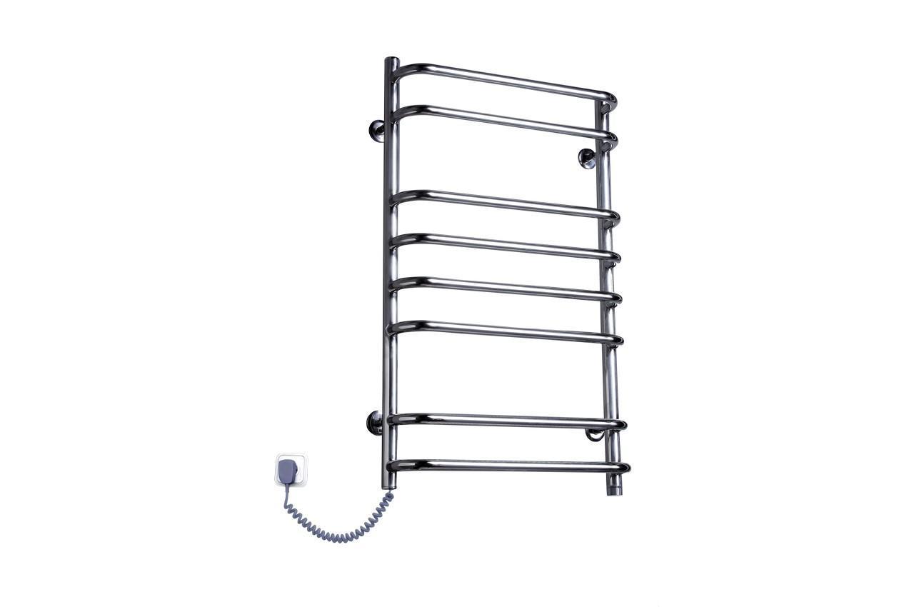 Полотенцесушитель электрический Elna - стандарт 8 (н-пр)