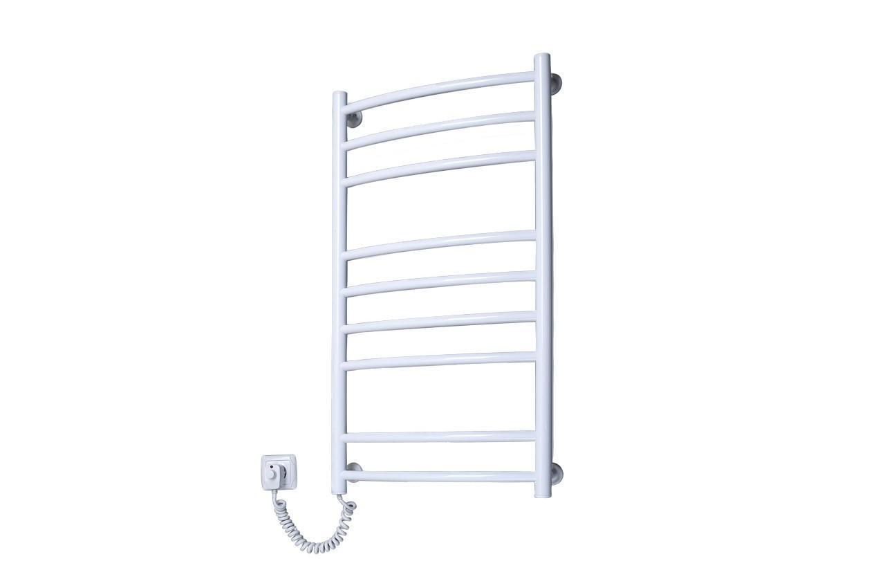 Полотенцесушитель электрический Elna - лестница 9 с ТР (б-пр)