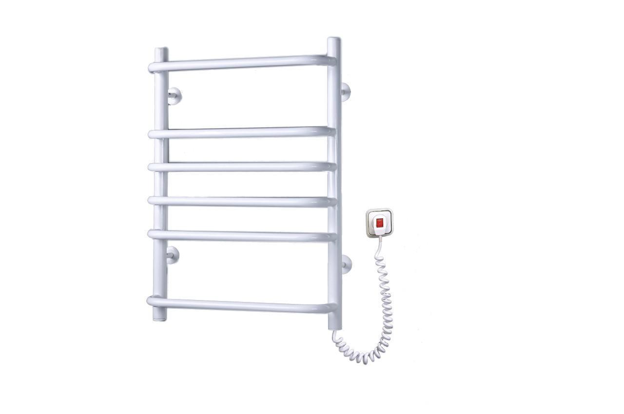 Полотенцесушитель электрический Elna - стандарт 6 с ТР (б-л)