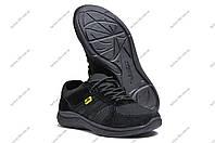 Кроссовки тактические летние с 3D сеткой Megan Evo.2 черные, фото 1