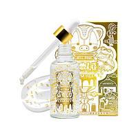 Антивозрастная осветляющая эссенция с частичками золота Elizavecca Milky Piggy Hell-Pore Gold Ess, КОД: 1552102