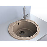 Кухонна мийка Tuluza, фото 5