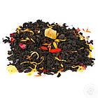 """Чай чёрный цейлонский с добавками фруктов и ягод Барбарис ТМ """"Чайные шедевры"""", 500г, фото 2"""