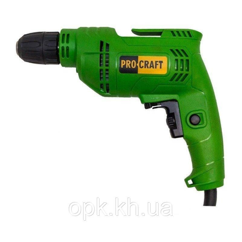 Дриль електрична Procraft PS-700