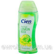 Гель для душа Сien Lime Kick, 300 мл