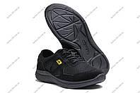 Кросівки тактичні літні з 3D сіткою Megan Gen.2 чорні, фото 1
