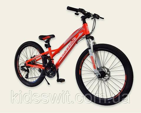"""Велосипед Спортивний швидкісний Like2Bike 24"""""""