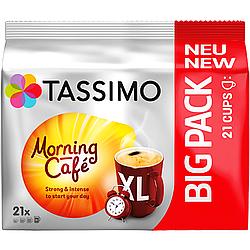 Кофе в капсулах Тассимо - Tassimo Morning Café (21 порция!) кр