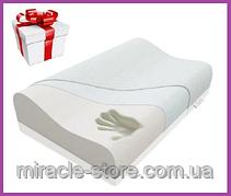Ортопедична подушка,подушка з пам'яттю,Memory Foam Pillow