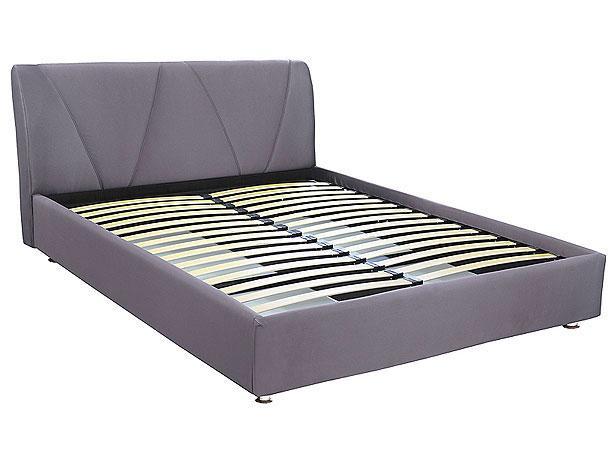 Ліжко-подіум №14 з підйомним механізмом і ортопедичним підставою ТМ Matroluxe