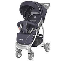 Детская прогулочная коляска BABYCARE Swift BC-11201/1 Grey серый