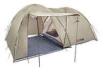 Палатка четырехместная RedPoint Base 4 FIB, фото 1