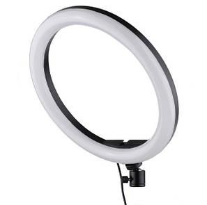 Кольцевая Led лампа 26см для селфи, фото 2