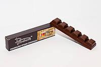 Выручалочка (батончик 25 г)  из МЕДОВОГО шоколада Prodan`s