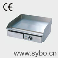 Гриль (жарочная поверхность) Sybo
