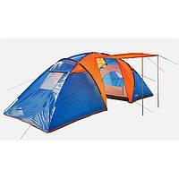 Шестиместная палатка Coleman 1002 (Польша), фото 1