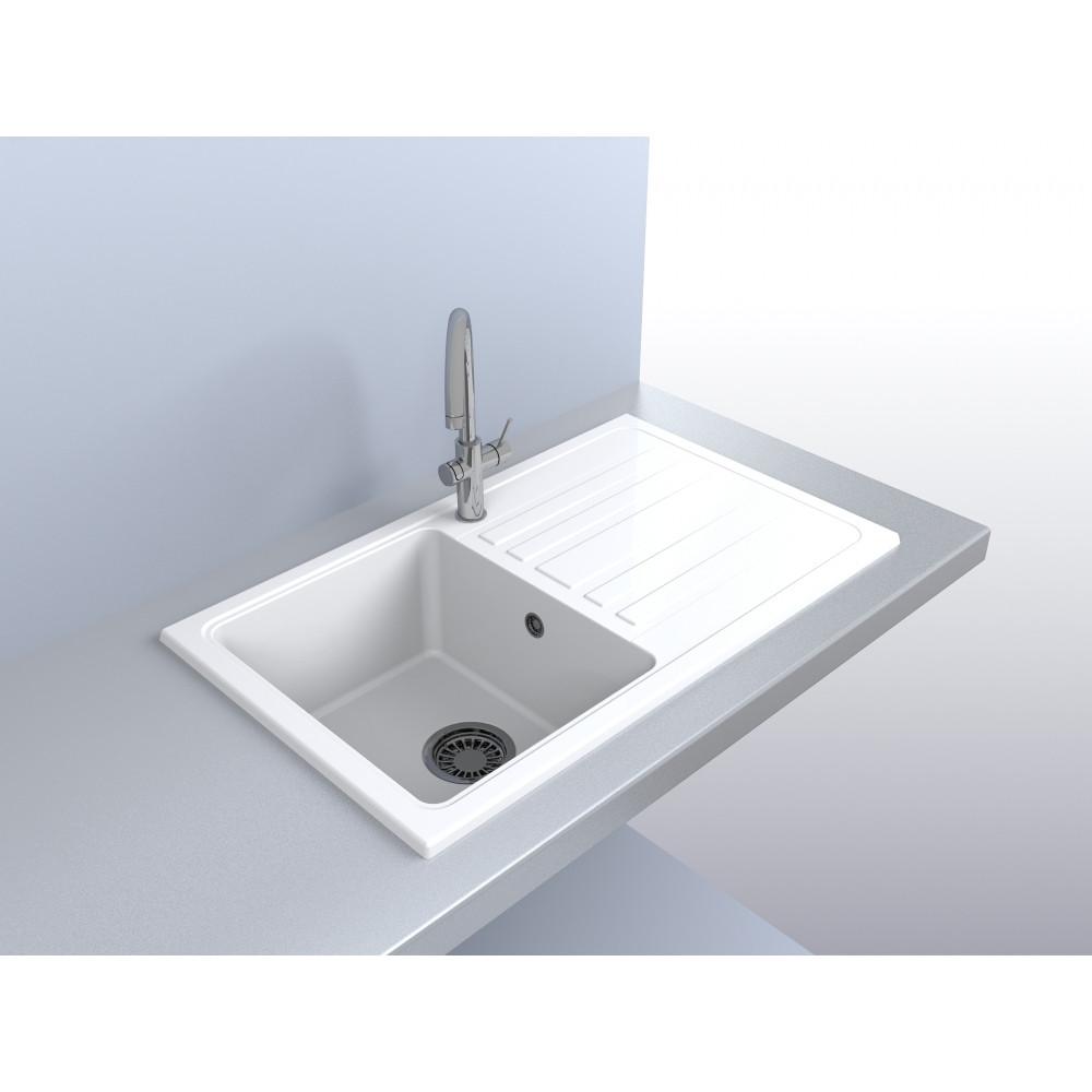 Кухонна мийка Versal