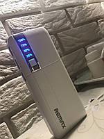 Портативный аккумулятор, повербэнк, Power Bank Remax (60000 mAh) PB 06
