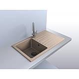 Кухонна мийка Versal, фото 8