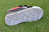 Туфлі дитячі кросівки на хлопчика Reebok чорні р26-30, копія, фото 3