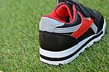 Туфлі дитячі кросівки на хлопчика Reebok чорні р26-30, копія, фото 5