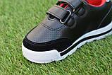 Туфлі дитячі кросівки на хлопчика Reebok чорні р26-30, копія, фото 7